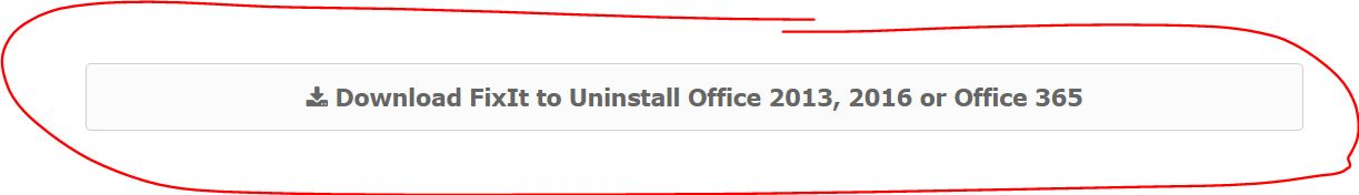 Troubleshot MS Office 2019 Professional Plus (Unspecified Error / Registry Fix Issue / Can't Uninstall Old Office 365 or other edition)